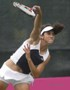 Christina Mc Hale (USA) Fed Cup Junior C D La Loma SLP Mexico