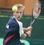 Denis Kudla (USA) Davis Cup Junior C D La Loma SLP Mexico